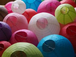 Paper Lantern Selection Pack